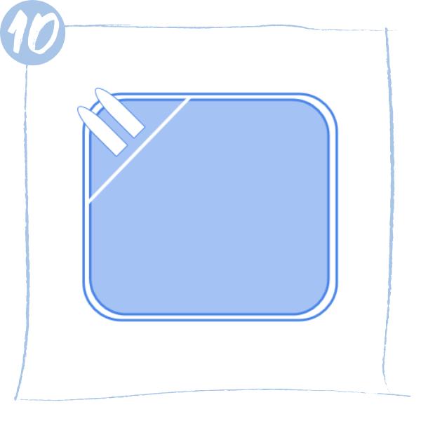 L'Atelier de Béryl - tutoriel - couture - Cape de bain - 10