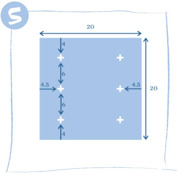 Tutoriel-Quiet-book-Page-Formes-géométriques-étape-5